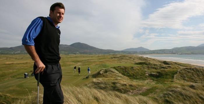 Golf Vacations Ireland. Ballyliffin Golf Course.