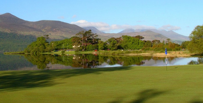 Golf tours Killarney Southern Ireland Golf Tour Southern Belles