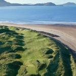 Top 10 Ireland Golf Courses, Waterville, Golf