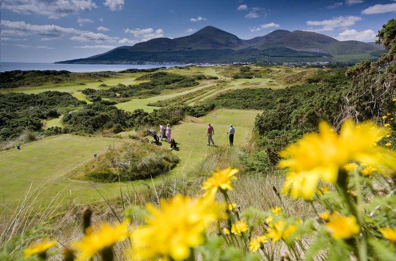 Tourism Ireland - Home   Facebook