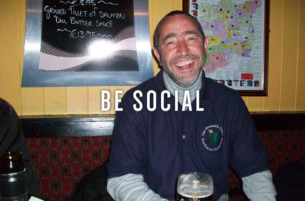 BE SOCIAL 1 1000x660 - BE SOCIAL