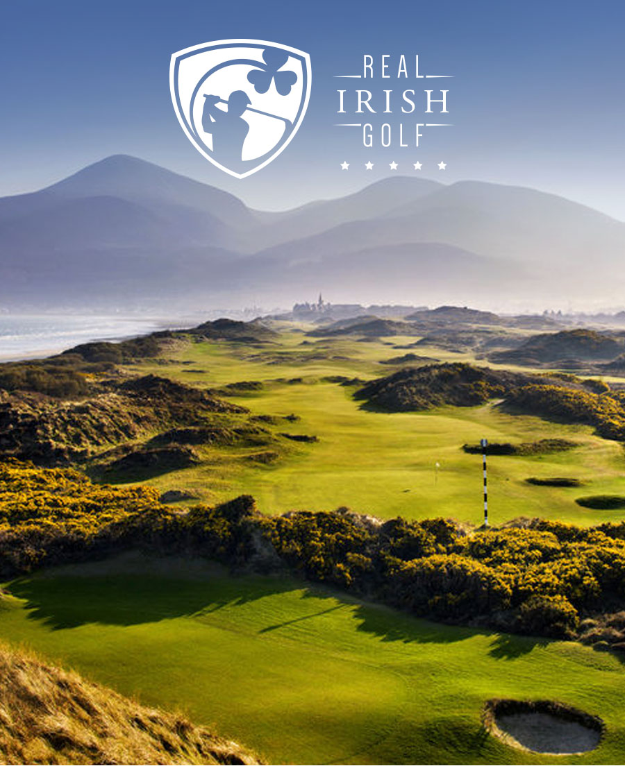 Real Irish Golf Contact Pagel - CONTACT US - Real Irish Golf