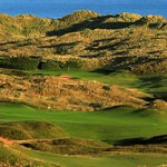 Price for an Ireland golf tour, Northern Ireland Golf vacation Day 2 in Portrush