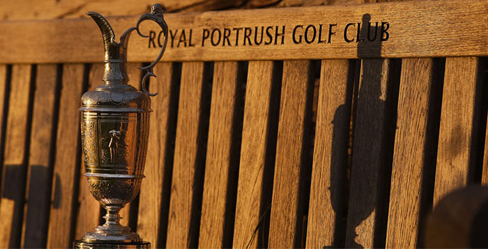 northern day5 royal portrush - GOLF VACATION NORTHERN IRELAND: NORTHERN LIGHTS