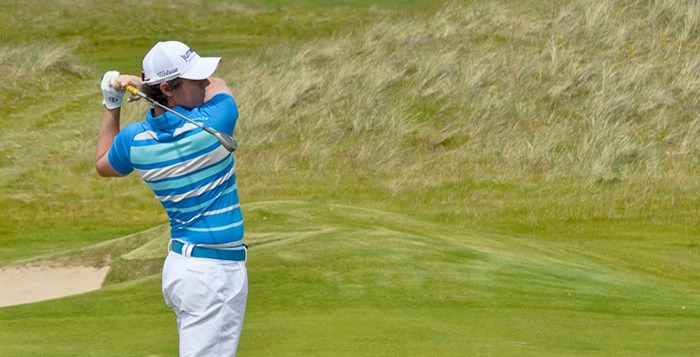 Golf Vacations Ireland. Rory Recommends Golf Tour Donegal Irish golf vacations. Golf course: Ballyliffin Glashedy Links