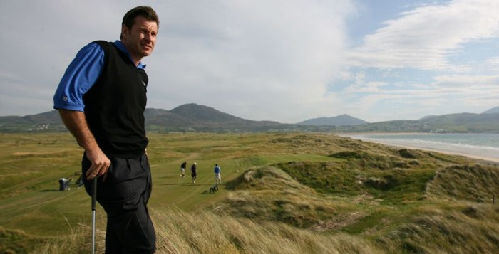 Golf Vacations Ireland. Ballyliffin Golf Course.