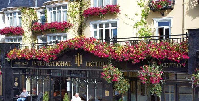 southern belles hotel - Southwest Ireland golf tour - Golf Tour: Southern Belles