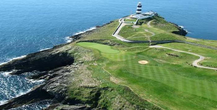southern belles old head kinsale - Southwest Ireland golf tour - Golf Tour: Southern Belles