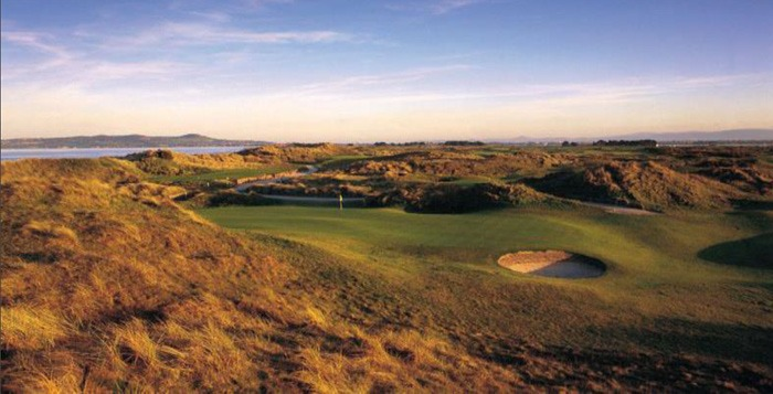 Dublin and the Ancient East Golf Tour