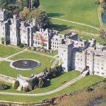 price for an Ireland golf tour, Irish castle hotel, Ashford castle golf