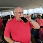 mccoy drinking pint of guinness gravity bar 150x150 - Ireland Golf Tour: How much will it cost?