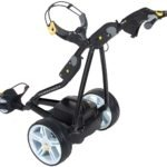 powacaddy 150x150 - Golfing in Ireland: Caddies, Carts, Buggies, Battery Trolleys, Pull/Push Trolleys .... All you need to know.