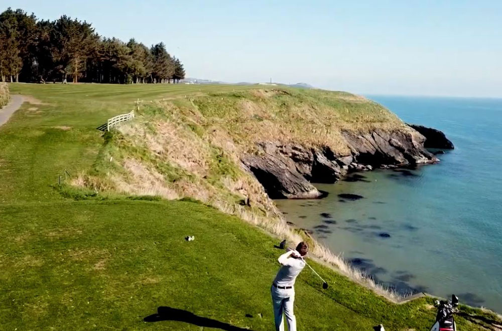 video real irish golf 1 - Real Irish Golf Vacations - Golf vacation and tours around Ireland.