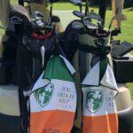 golf towels on cart 150x150 - 2020 & 2021 : MUSINGS FROM AN IRELAND GOLF TOUR OPERATOR
