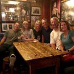 guttman frost party 150x150 - 2020 & 2021 : MUSINGS FROM AN IRELAND GOLF TOUR OPERATOR